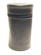 Excellent Leica Leitz Leicaflex 135mm f2.8 Elmarit Case Vintage R Summicron E55