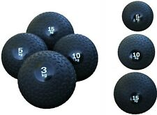 Slam Ball Crossfit No Bounce Fitness Boxing Boot Camp Extreme Strength Gym
