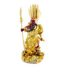 9 Dragon Kwan Kung Kuan Kung, Guan Gong, Kwan Kong, Kuan Kong or Kong Chang