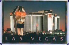 VINTAGE HILTON HOTEL & CASINO (STAR TREK THE EXPERIENCE) LAS VEGAS,NV 1999