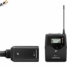 Sennheiser EW 500 BOOM G4 Camera-Mount Wireless Plug-On Microphone System No Mic