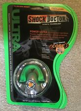 Youth Shock Doctor Power Ultra Mouthguard - New In Package - Free Shipping
