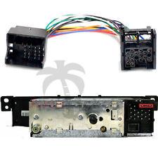 Radio Adapter Kabel für BMW E39 X5 E53 E38 E46 MINI Neu auf Alt CD Aux Mp3 Handy