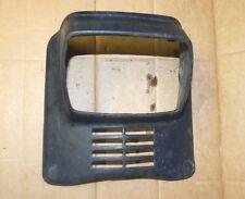 Honda MT 50 Front Headlight Fairing MT50 MT-5 MT5 Carenado Carénage Cowl Cover