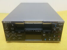 Sony HVR-M25U 1080i HDV DVCAM DV Digital VCR Player Recorder Deck