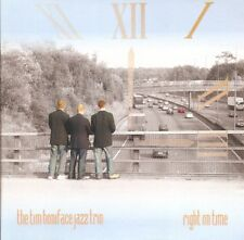 Right On Time / The Tim Boniface Jazz Trio