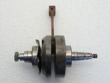 Kawasaki MC1M 90 cc 90cc #6071 Crankshaft & Rod / Crank Shaft