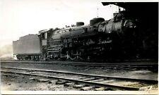 S217 RP 1930s CB&Q RAILROAD ENGINE #3000