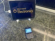 BlackBerry Bold 9700 - Black (BELL  Mobility) Smartphone-FREE SHIPPING !