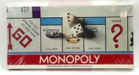 VTG 1961 MB Monolopy No 9 Board Game Sealed Unopened New In Box Free Shipping