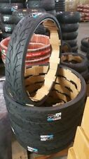 NEW 120/50-26 VEE RUBBER BLACK WALL TIRE FOR SALE