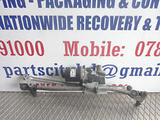 BMW 1 SERIES E87 118D 2008  FRONT WIPER MOTOR WITH LINKAGE 404914