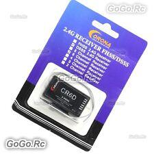 Corona RC Model CR6D 6ch 2.4GHz R/C Hobby DSSS Micro Receiver