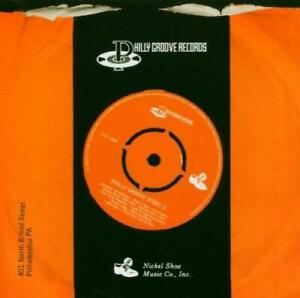 PHILLY GROOVE STORY VOL.2 (CD 2002) NEW...FAST POST