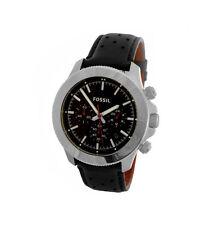 Fossil Armbanduhren mit Chronograph für Herren