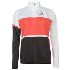 Odlo LIGHT WEIGHT  Cycle Jacket LADIES SIZE 14 NEW!!!