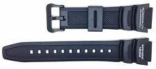 Genuine Casio Replacement Watch Strap 10360816 for Casio SGW-400H-1BV, SGW-300H