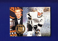 Wayne Gretzky HOF 1994-95 Fleer Ultra Hockey Award Winner #5 (MINT) L.A. Kings