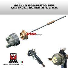 Ugello Di Ricambio Per Ani F1/N/SUPER-S 1,2 mm - Noozle Complete - Buse Complète
