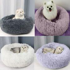 Pet Dog Cat Bed Puppy Cushion House Pet Plush Soft Warm Kennel Cat Mat Blanket