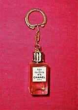 Ancien porte clés/ échantillon de parfum Chanel