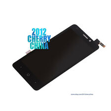LCD Display Touch Screen Digitizer For ZTE Avid Plus Z828 4G LTE Prepaid Black