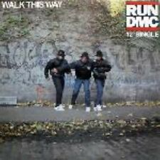 Run Dmc Walk This Way Usa 12""