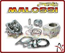 Gruppo Termico alluminio 75,5 Malossi sp.16 per APRILIA SPORTCITY CUBE 300 ie 4T
