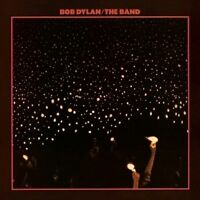 BOB DYLAN & THE BAND Before The Flood 2CD BRAND NEW Live