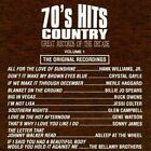 70's Hits Country No. 1 - Great Records Of The Decade (1990, CD NEUF) Gayle/Ca