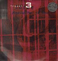 VARIOUS – Tresor 3 - 1995 Novamute – Nomu 43 LP - Limited Edition Dreifach Pack