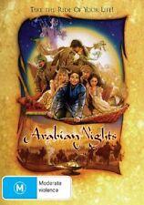 Arabian Knights (DVD, 2006)