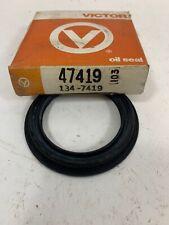 Victor 47419 Oil Wheel Seal