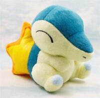 Niedliche Pokemon Cyndaquil Kinder Spielzeug Geburtstagsg Plüsch Puppe Spielzeug