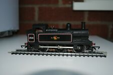 Hornby OO gauge 0-6-0 Black R52 Smoking Jinty 47606
