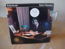 "VINTAGE RANDY NEWMAN BORN AGAIN PROMO 1979 12"" ROCK VINYL LP ALBUM RECORD"