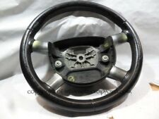 Ford Mondeo MK3 gen2 00-07 2.0 duratec leather steering wheel