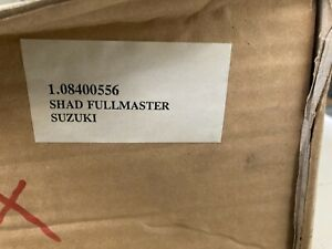 Shad side carriers mounting kit Suzuki GSF400 SOB44F
