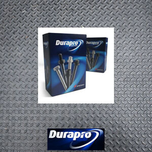 Durapro Head Bolts suits Daihatsu Toyota 4Y