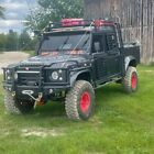 1980 Land Rover Other  1993 land rover defender 130
