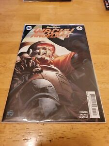 DC Comics: Wacky Raceland #1-6 Full Complete Run