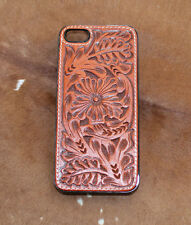 Western Leather Cell Phone Case Iphone 6 Plus Cowboy Rodeo Fashion Protect F
