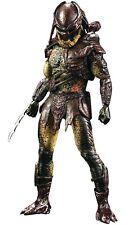 Predators Berserker Predator Action Figure [Masked]