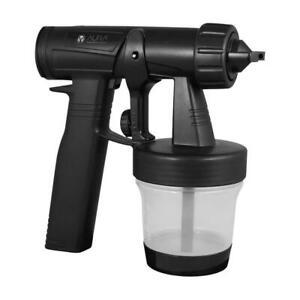 Aura Allure Applicator Spray Gun - with attached cup