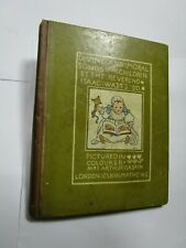 Divine and Moral Songs For Children by Rev. Isaac Watts & Mrs. A. Gaskin (1896)