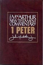 MacArthur New Testament Commentary: 1 Peter 29 by John MacArthur (2004,...