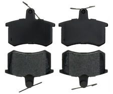 Disc Brake Pad Set-Turbo Rear Raybestos PGD228M