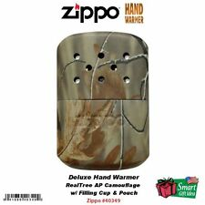 Zippo 12-Hour Hand Warmer RealTree AP Camouflage #40349