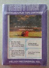 JR.WALKER & THE ALL-STARS Rainbow Funk SEALED Original 8 TRACK