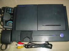 PC Engine CD-Rom disc Console JAPAN Turbo Grafx USA Hucard game pad NEC no cover